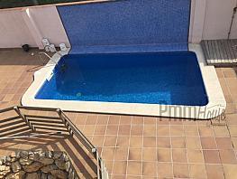 Casa adosada en alquiler en Playa en Castelldefels - 332698250