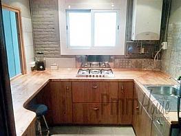 Piso en alquiler en La Font de la Guatlla en Barcelona - 399642318