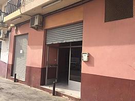 Local en alquiler en calle Periodista Gil Sumbiela, Benicalap en Valencia - 259932730