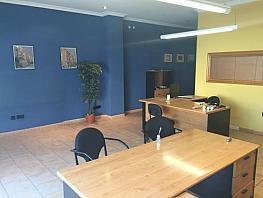 Local en alquiler en calle Periodista Gil Sumbiela, Benicalap en Valencia - 259932745