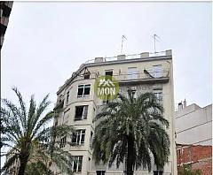 Building for sale in Russafa in Valencia - 397165017