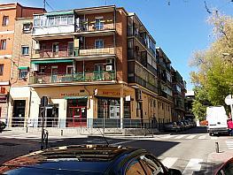 Fachada - Piso en venta en calle Julia Sola, Los Rosales en Madrid - 266098068