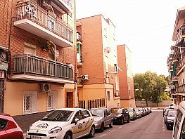Fachada - Piso en alquiler en calle Benita Lopez, Butarque en Madrid - 324378726