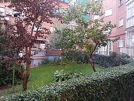 Fachada - Piso en venta en calle Potasa, Los Rosales en Madrid - 311244911
