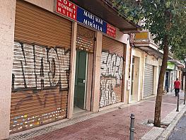 Geschäftslokal in verkauf in calle Encarnacion Oviol, Los Rosales in Madrid - 322074943