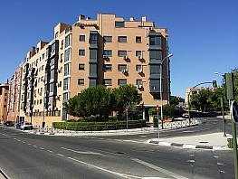 Fachada - Piso en venta en calle De Los Rosales, Butarque en Madrid - 323958003