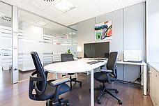 Oficina en alquiler en calle Maria de Molina, Castellana en Madrid - 243977663