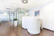 Oficina en alquiler en calle Maria de Molina, Castellana en Madrid - 243978093