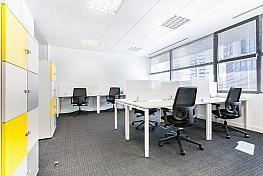 Oficina - Oficina en alquiler en calle Martinez Villergas, Canillas en Madrid - 264434104