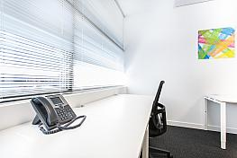 Oficina en alquiler en calle Martinez Villergas, Canillas en Madrid - 264769876
