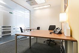 Oficina en alquiler en paseo De la Castellana, Recoletos en Madrid - 265751685