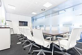 Oficina en alquiler en paseo De la Castellana, Castilla en Madrid - 287678631