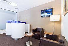 Oficina en alquiler en calle Cortes Valencianas, Gran Vía en Valencia - 141999143