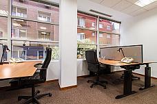 Oficina en alquiler en calle Lopez de Hoyos, El Viso en Madrid - 142094128