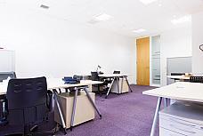 Oficina en alquiler en calle Del Pinar, Castellana en Madrid - 142094637