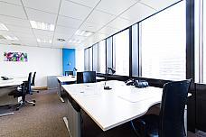 Oficina en alquiler en paseo De la Castellana, Almenara en Madrid - 142094945