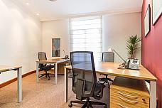 Oficina en alquiler en calle Doctor Arce, El Viso en Madrid - 142096849