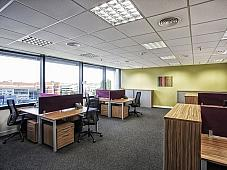 Oficina en alquiler en calle De Europa, Castellana en Madrid - 142097454