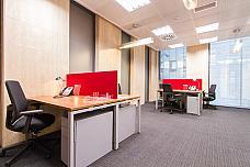 Oficina en alquiler en calle Francisco Silvela, Guindalera en Madrid - 142097990