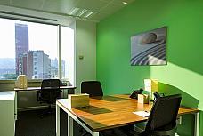 Oficina en alquiler en calle Tarragona, Hostafrancs en Barcelona - 142368737