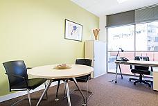 Oficina en alquiler en calle Pinar, Castellana en Madrid - 142508056