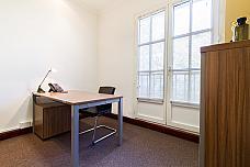 Oficina en alquiler en calle Del Doctor Arce, El Viso en Madrid - 142504457