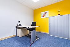 Oficina en alquiler en calle Ribera del Loira, Aeropuerto en Madrid - 142498576