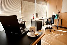 Oficina en alquiler en calle Ricardo Soriano, Marbella - 142479066