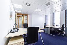 Oficina en alquiler en paseo De la Castellana, Madrid - 142511933
