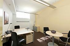 Oficina en alquiler en calle Gran Via, Abando en Bilbao - 142509702