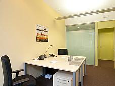 Oficina en alquiler en calle Gran Via, Indautxu en Bilbao - 142742160