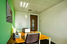 Oficina en alquiler en calle Tarragona, Hostafrancs en Barcelona - 142737766