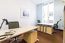 Oficina en alquiler en calle De San Jerónimo, Cortes-Huertas en Madrid - 142748023