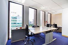 Oficina en alquiler en paseo De Castellana, Tetuán en Madrid - 142763651