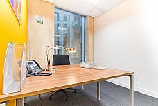 Oficina en alquiler en calle Gran Via de Les Corts, Eixample esquerra en Barcelona - 142777389