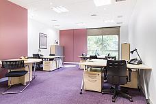 Oficina en alquiler en calle Pinar, Salamanca en Madrid - 142803799