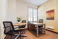 Oficina en alquiler en calle Doctor Arce, El Viso en Madrid - 142978788