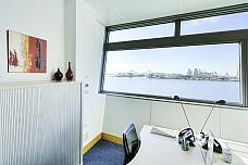 Oficina en alquiler en edificio World Trade Center, El Poble Sec-Montjuïc en Barcelona - 142978866