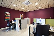 Oficina en alquiler en plaza De la Solidaridad, El Cónsul-Ciudad Universitaria en Málaga - 142981110
