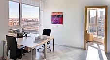 Oficina en alquiler en calle Cortes Valencianas, Tres Forques en Valencia - 143010348