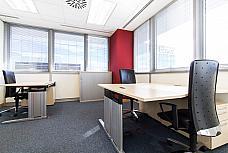 Oficina en alquiler en calle Ribera del Loira, Madrid - 143123152