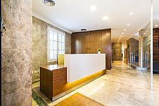 Oficina en alquiler en paseo De la Castellana, Recoletos en Madrid - 155385099