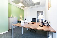 Oficina en alquiler en paseo De la Castellana, Recoletos en Madrid - 170875327