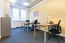 Oficina en alquiler en calle De Alcalá, Pilar en Madrid - 170878465