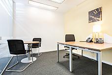 Oficina en alquiler en calle De Alcalá, Pilar en Madrid - 170879507