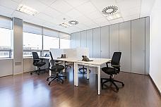 Oficina en alquiler en calle Maria de Molina, Castellana en Madrid - 243689486
