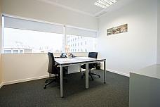 Oficina en alquiler en calle De Eduardo Dato, Nervión en Sevilla - 243317710