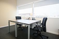 Oficina en alquiler en calle De Eduardo Dato, Nervión en Sevilla - 243317368