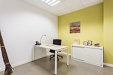 Oficina en alquiler en calle Gremi de Sabaters, Sa Indioteria en Palma de Mallorca - 239804193