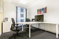 Oficina en alquiler en calle Leganitos, Argüelles en Madrid - 242379659